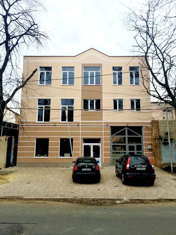 Жилой комплекс ЖК На Болгарской, фото номер 2